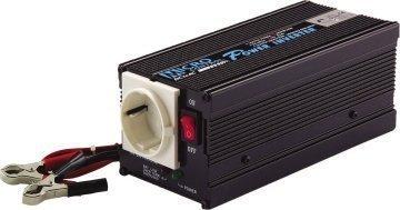 Albrecht Marken-Wechselrichter INV 300-600 Watt 12 Volt