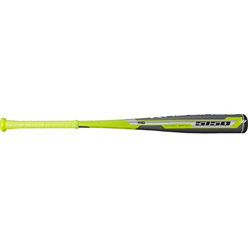 Rawlings 5150 BBR53 Alloy Baseball Bat 2016 - Adult - 33/30
