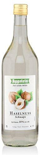 Aggstein Tiroler Haselnuss Schnaps 1l