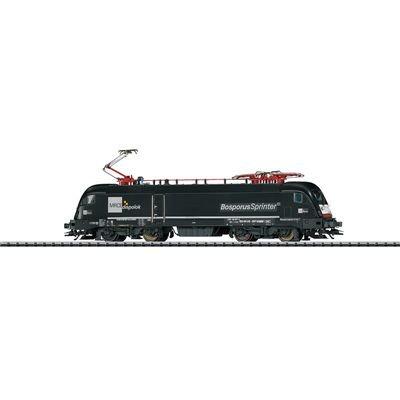 Märklin Trix 22642 - Elektrolok ES64 (Taurus) MRCE