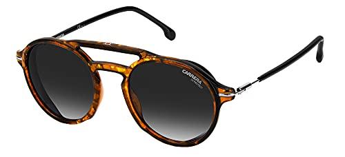 Carrera Gafas de Sol 235/N/S Red Havana/Dark Grey Shaded 51/22/145 unisex