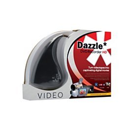 Corel(R) Dazzle DVD Recorder HD, Traditional Disc