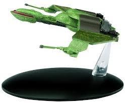 Star Trek Issue # 3Starship klingonischer Bird of Prey