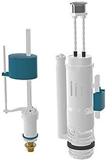 Nova 4130 double push cistern mechanism