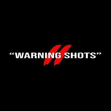 Warning Shots2 (feat. Rambo)