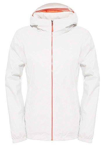 The North Face W Quest Insulated Jacket Veste pour Femme Gris Taille XS
