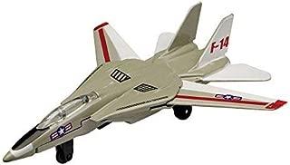 "InAir Diecast 4.5"" F-14 Tomcat"