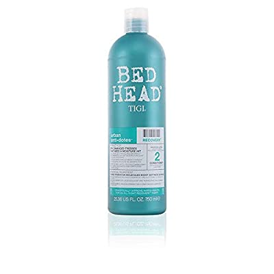 Tigi Bed Head Urban Anti+dotes Recovery Conditioner Damage Level 2, 25.36-Ounce