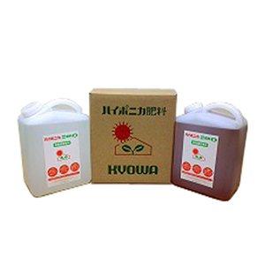 ハイポニカ 4L (4000mL) 水耕栽培液体肥料<協和>