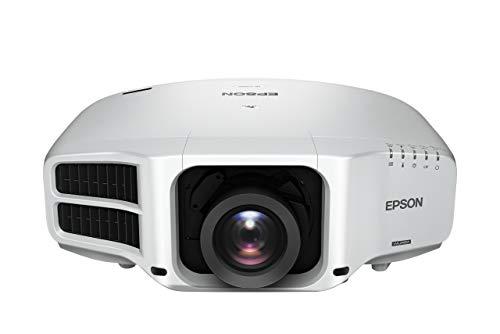 Epson EB-G7900U 7000lúmenes ANSI 3LCD WUXGA (1920x1200) Escritorio Color Blanco - Proyector (16:10, 1270 - 7620 mm (50 - 300