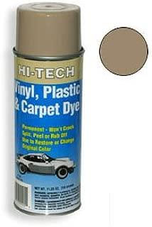 Hi-Tech Vinyl Plastic & Carpet Dye - 16 oz. (Desert Tan)