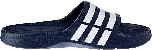 adidas Duramo Slide blau - 8/42