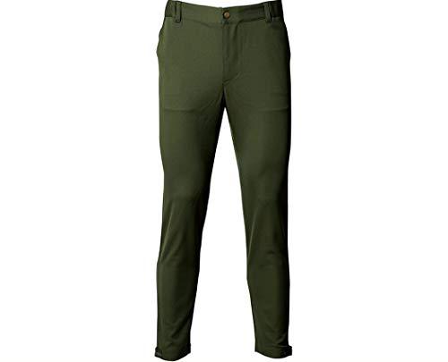 PEARL IZUMI(パールイズミ) FREEASY(フリージー) 9150 テーパード バイカーズ パンツ [5 モス XL]