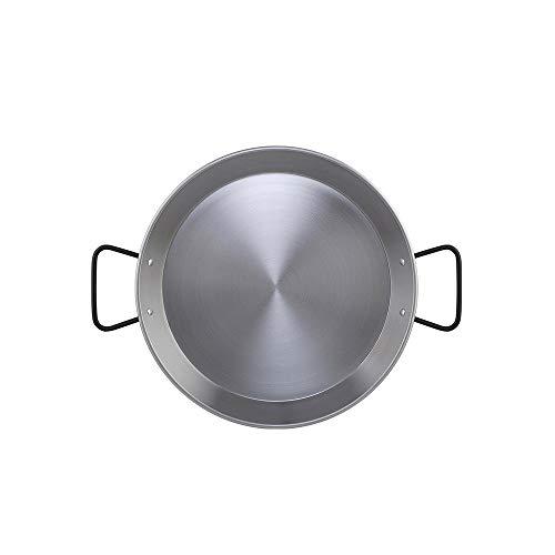 Paelleras Para Induccion Grande Marca Metaltex