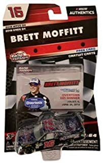 Best nascar authentics trucks Reviews