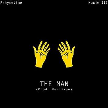 The Man (feat. Maxie III)