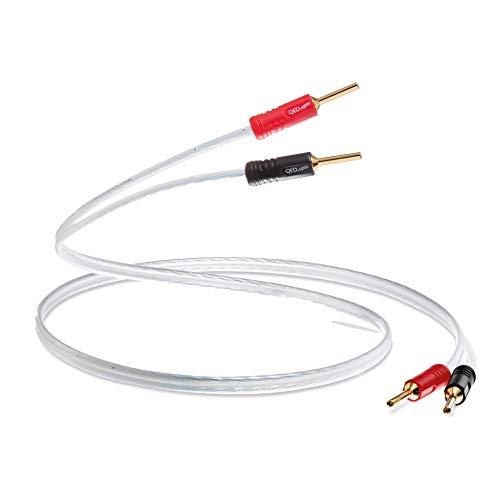 QED XT25 kabel voor 2 m luchtdruktechnologie X-TUBE technologie met banden
