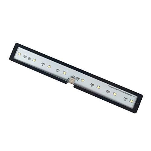 Mini aquarium lichten LED Aquarium Reptil Box Lichtmast energiebesparend met USB-poort TB aquarium licht aquarium plant aquarium, Zonder bracket.