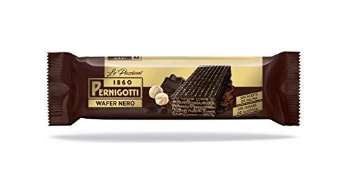 Pernigotti Snack De Chocolate Negro, Avellana, 105 Gramo