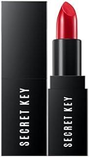 [シークレットキー]Secretkey MLBBマットリップフィッティングフォーエバーリップスティック 海外直送品 Fitting Forever Lip Stick (#03 Red) [並行輸入品]