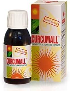 Sponsored Ad - Curcumall High Absorbency Liquid Curcumin (125ml)
