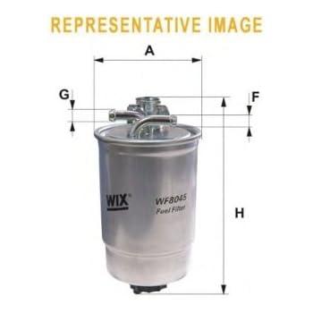 Wix Filter WF8383 Fuel Filter