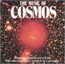 """Music of Cosmos: Selections from the Score of the Television Series """"Cosmos"""" by Carl Sagan"""