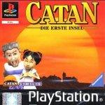 Catan - die erste Insel (Playstation) (CD-ROM: Entertainment (Erwachsene))
