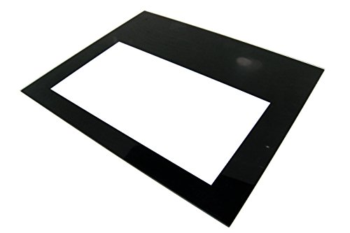 Ikea fornuis Oven Glas. Origineel onderdeelnummer 481245059787