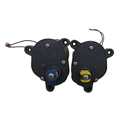 SDFIOSDOI Piezas de aspiradora Motor Derecho Izquierdo Motor