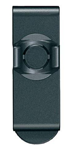Led Lenser 0315 Universal - Soporte (Universal, Soporte pasivo, Negro, V2 ALE P6.2 P5R.2 P5 E P5.2 M5 T5.2)