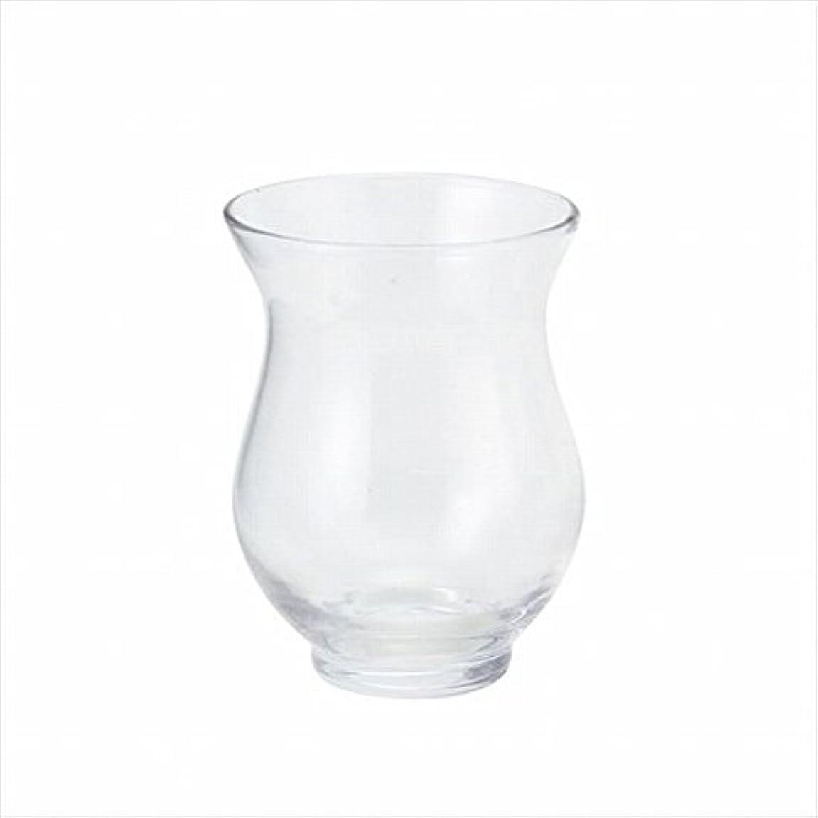 オーチャード単語言い聞かせるkameyama candle(カメヤマキャンドル) ウィンドライトエレガンスS キャンドル 75x75x100mm (D3825023)