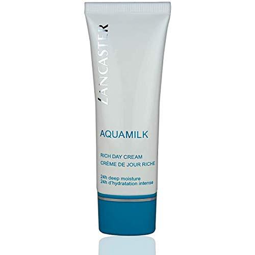 Lancaster Aquamilk Rich Day Cream 50ml