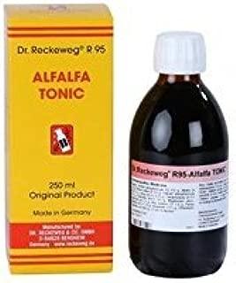 Dr. Reckeweg Dr.Reckeweg-Germany Alfalfa Tonic - 250 Ml (General Tonic Energizes Vital Function)