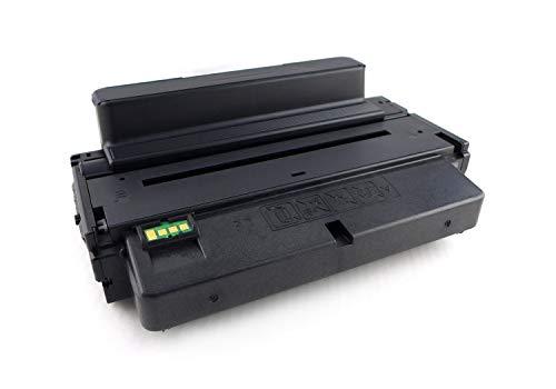 Green2Print Toner nero 5000 pagine sostituisce HP-Samsung SU963A, SU967A, Samsung MLT-D205L-ELS, MLT-D205L, 205L Toner per Samsung ML3310D, ML3310DK, ML3310NDK, ML3310ND, ML3312ND, ML3710D, ML371