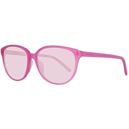 United Colors of Benetton BN231S84 Gafas de sol, Pink, 56 para Hombre