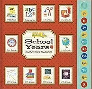 Record a Memory School Years by Editors of New Seasons, Editors of Publications Internationa [Publications International,2011] (Hardcover)