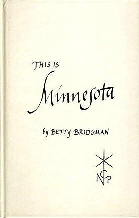 The North Central Publishing Co. Questa è la Minnesota