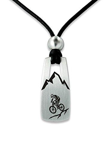 C2 Sportschmuck Halskette Biker 05 ML