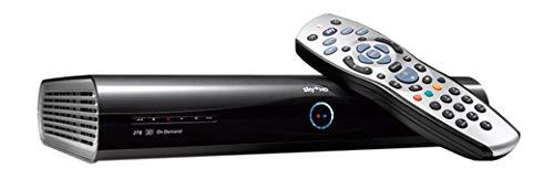 Sky DRX895 - Caja HD con salidas RF1 y RF2 (2 TB)