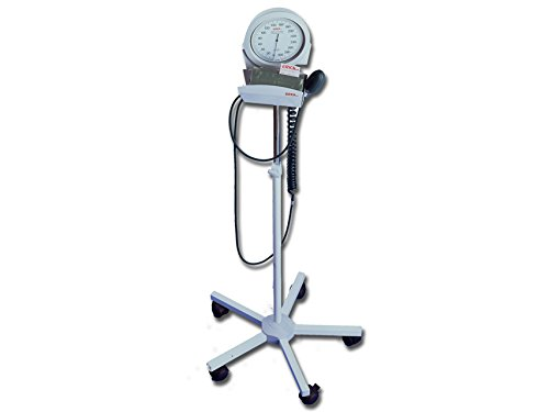 Erka – Blutdruckmessgerät Vario auf Rollwagen