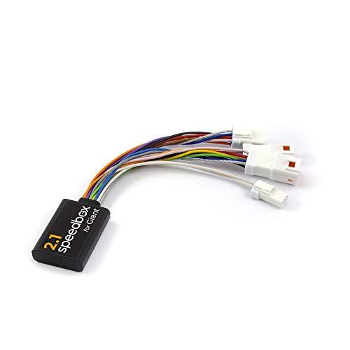 SpeedBox 2.1 Giant 2021 - Módulo de chip tuning para bicicleta eléctrica...