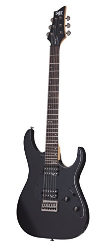 Schecter 3852 Elektrische Gitarre