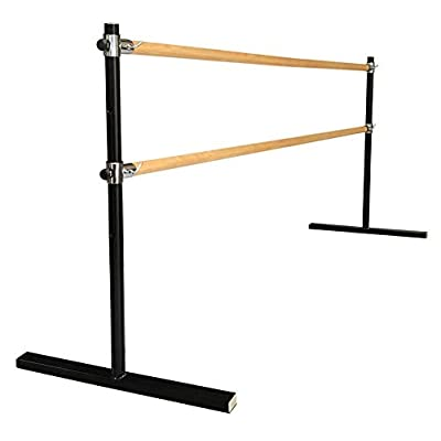 Artan Balance Ballet Barre Portable for Home or...