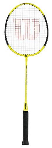 Wilson Match Point Badminton Racquet (EA)