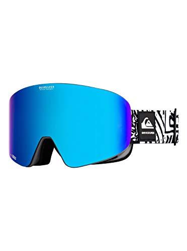 Quiksilver QS_Rc - Snowboard/Ski Goggles for Men - Männer
