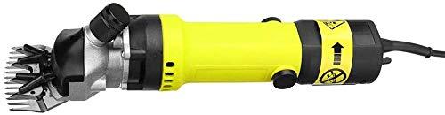 A-Generic 850W US/EU Plug Pastor eléctrico Cortadora de Pelo para Mascotas Suministros...
