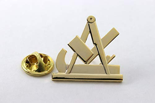 Jenmed GmbH Zunftbedarfde Pin/Anstecker Schreiner Tischler