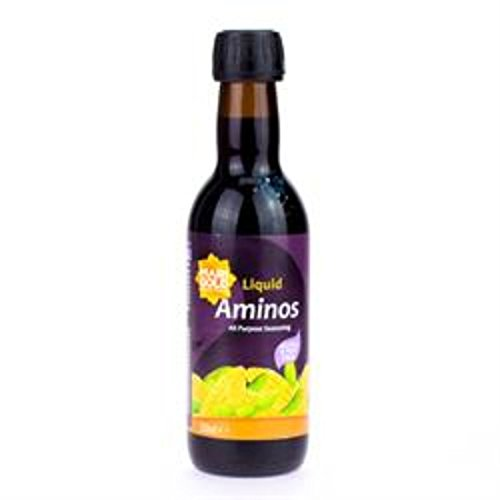 Marigold Liquid Aminos, 250ml