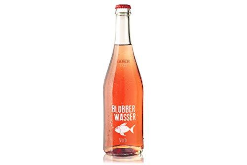 GOSCH - Blubberwasser Secco Rosé - 0,75l